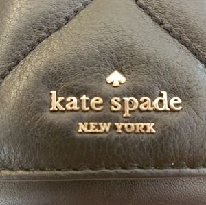 Kate Spade Briar Lane Quilted Wallet